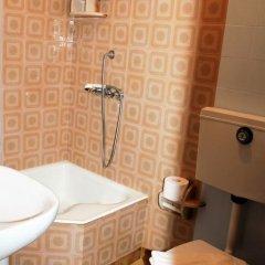 Отель Flower Residence Стандартный номер с 2 отдельными кроватями фото 20