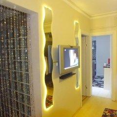Отель New Moon Flats For Rent Стамбул ванная фото 2