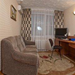 Отель Юбилейная 3* Люкс фото 4