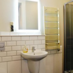 Отель Kamienica Bankowa Residence Познань ванная