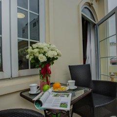 Noble Boutique Hotel Hanoi 3* Стандартный номер с различными типами кроватей фото 11