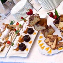 Отель Splendid Италия, Гальциньяно-Терме - 3 отзыва об отеле, цены и фото номеров - забронировать отель Splendid онлайн питание фото 3