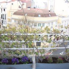 Отель Apartamentos Los Jerónimos балкон