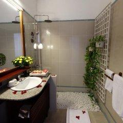Ha An Hotel 3* Номер Делюкс с различными типами кроватей фото 3