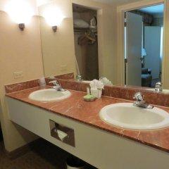 Stratosphere Hotel, Casino & Tower 3* Президентский люкс с различными типами кроватей фото 3