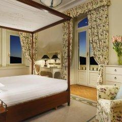 Grand Hotel Palazzo Della Fonte 5* Улучшенный номер фото 2