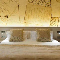 Отель Duquesa De Cardona 4* Стандартный номер с различными типами кроватей
