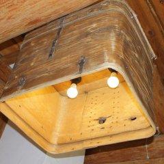 Гостевой дом Бобровая Долина Номер Эконом разные типы кроватей фото 3