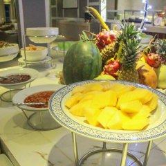 Chabana Kamala Hotel питание фото 2