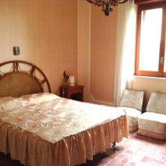 Отель Villa Sirio Фонтане-Бьянке комната для гостей фото 5