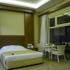 Hotel Tilmen комната для гостей фото 5