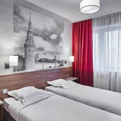 Гостиница Адажио Москва Киевская фото 6