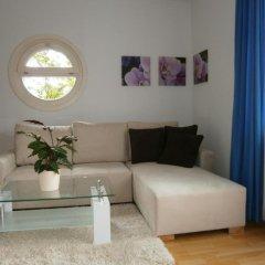 Отель CheckVienna - Apartmenthaus Hietzing Апартаменты с различными типами кроватей