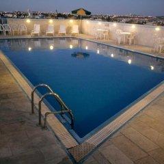 Отель Caesar Premier Jerusalem Иерусалим бассейн фото 2