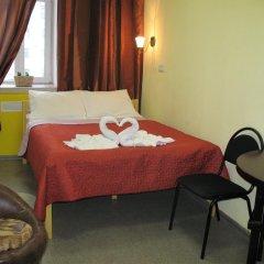 Мини-отель Тверская 5 3* Стандартный номер с разными типами кроватей фото 5