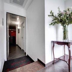 Отель Domizia Sancti Angeli Италия, Рим - 1 отзыв об отеле, цены и фото номеров - забронировать отель Domizia Sancti Angeli онлайн интерьер отеля