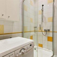 Гостиница MaxRealty24 Нижегородская 3 Апартаменты с 2 отдельными кроватями фото 22