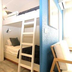 Апартаменты ClassBedroom Apartments I детские мероприятия