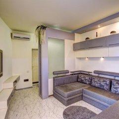 Апартаменты Ривьера Апартаменты Улучшенные апартаменты разные типы кроватей фото 9