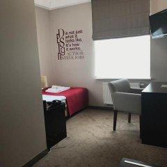 Отель Comm Hotel Польша, Познань - отзывы, цены и фото номеров - забронировать отель Comm Hotel онлайн спа