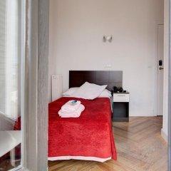 Отель Hostal Besaya Стандартный номер с различными типами кроватей фото 5