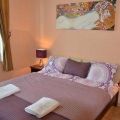 Отель Villa Otium Сопот комната для гостей фото 3