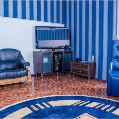 Гостиница Малибу Полулюкс с двуспальной кроватью фото 27