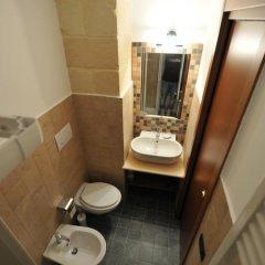 Отель Delfino Suite Лечче ванная