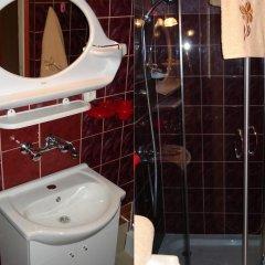 Отель Willa u Marii Польша, Закопане - отзывы, цены и фото номеров - забронировать отель Willa u Marii онлайн ванная фото 2