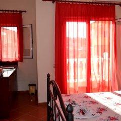 Отель Nuovo Sun Golem Стандартный номер с различными типами кроватей фото 5