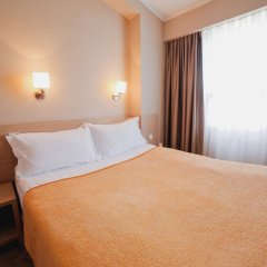 Отель Бишкек Бутик комната для гостей фото 3