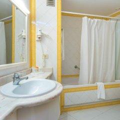 Отель Tropical Sol ванная фото 2