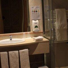 Eira do Serrado Hotel & SPA 4* Стандартный семейный номер с двуспальной кроватью фото 9