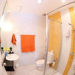 Апартаменты Central Bangkok 2+1 Bedroom Apartment on Soi 18 Бангкок ванная фото 2