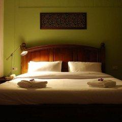 Отель Baan Sutra Guesthouse 3* Номер Делюкс