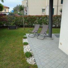 Отель Appartamento Alessia Rimini бассейн