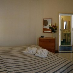 Отель Villa Xemxija Мунксар комната для гостей фото 5