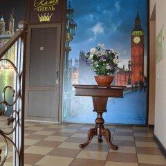 Гостиница Камея интерьер отеля фото 3