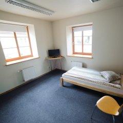 Hotel Gustavs Стандартный номер с различными типами кроватей