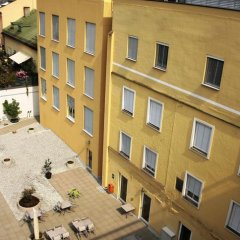 Altstadt Hotel Hofwirt Salzburg Зальцбург фото 5