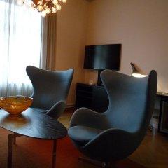 Отель RIDDARGATAN 4* Люкс фото 3