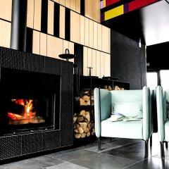GoodZone Business&Relax Hotel интерьер отеля фото 2