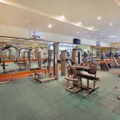 Отель InterContinental Resort Aqaba фитнесс-зал фото 3