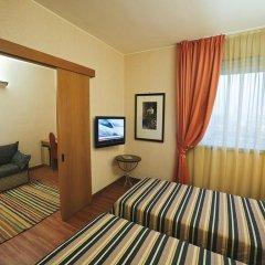 Best Western Hotel St. George 4* Стандартный номер с разными типами кроватей фото 3