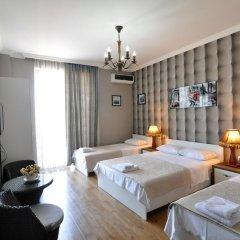 Отель Flamingo Group 4* Полулюкс с различными типами кроватей