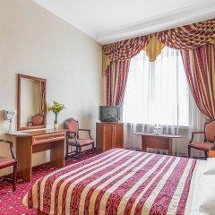 Гостиница Украина комната для гостей фото 5