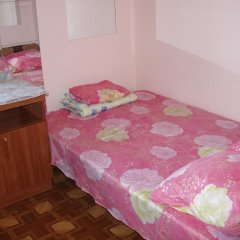 Гостевой Дом Чайка комната для гостей фото 3