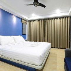 Good Dream Hotel 2* Номер Делюкс с двуспальной кроватью фото 2
