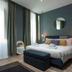 Отель Tornabuoni Place Стандартный номер с различными типами кроватей фото 6