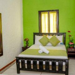 Hotel Sansiraka 2* Стандартный номер с двуспальной кроватью